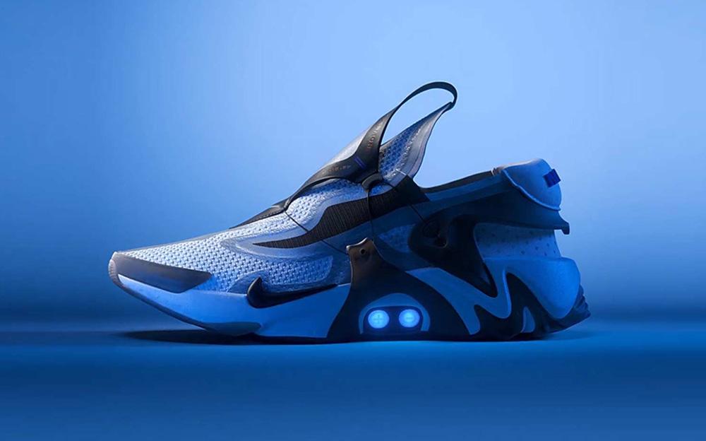 Nike - Adapt Huarache