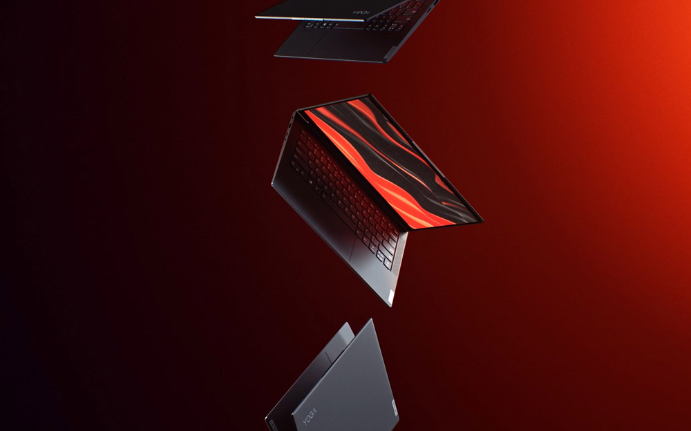 Lenovo — Yoga Slim 7